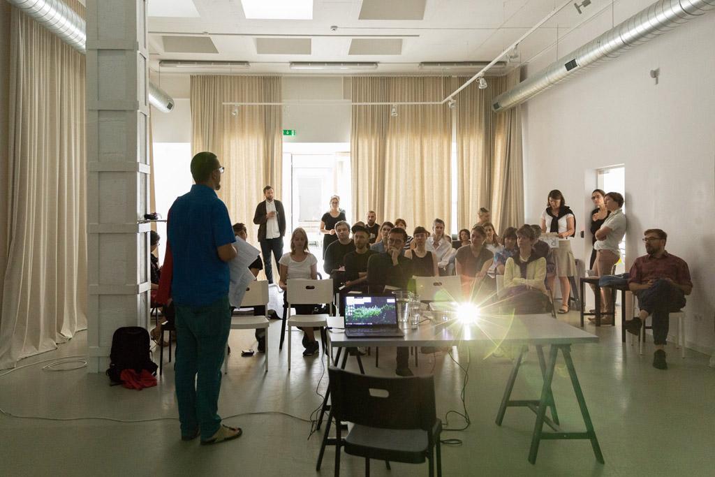 Inter-format Symposium